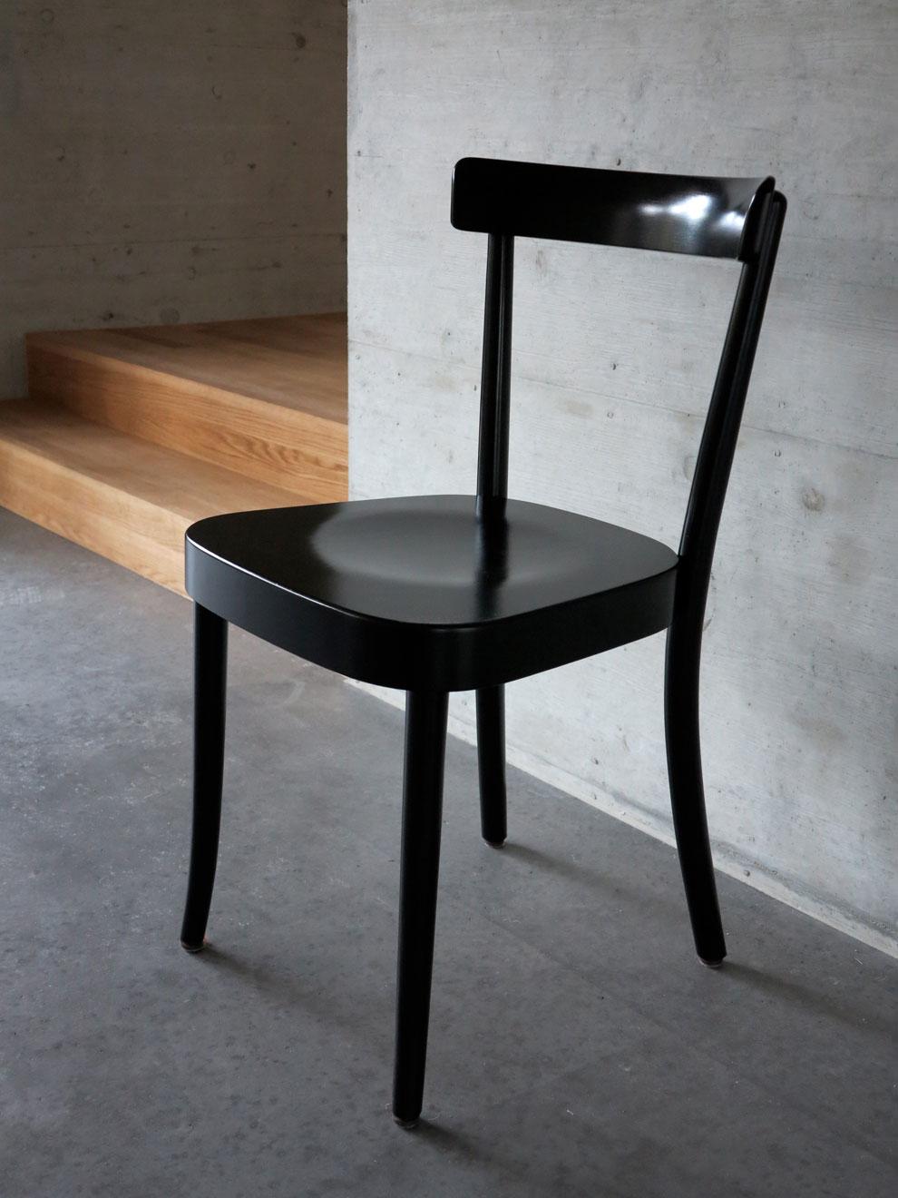 Minimal design designm bel und einrichtungen horgen for Design lab stuhl